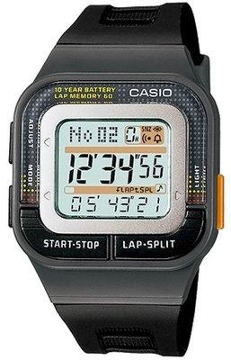 Casio SDB-100-1ADF horloge
