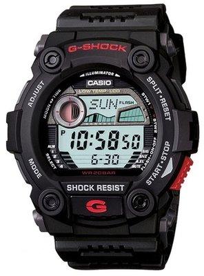 Casio G-Shock G-7900-1ER horloge