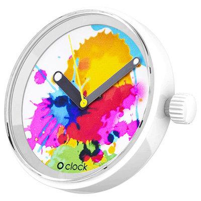 O clock klokje Splash One