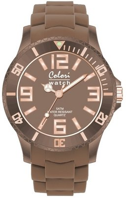 Colori Watch Classic Chic Taupe