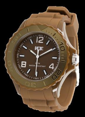 VEER Hazelcreation horloge