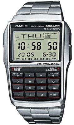 Casio DBC-32D-1AES horloge