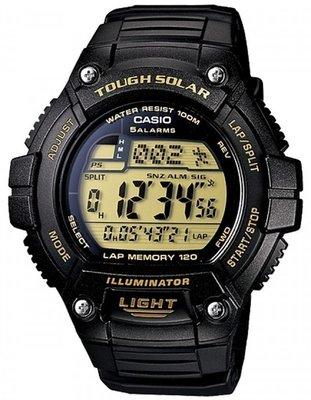 Casio W-S220-9AVDF horloge