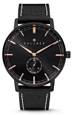 Kaliber Island horloge
