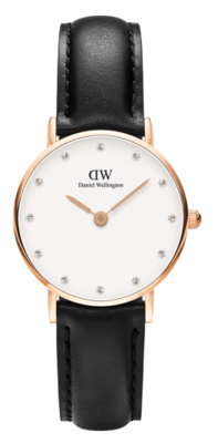 Daniel Wellington Classy Sheffield Gold 26 mm horloge
