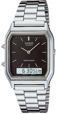 Casio AQ-230A-1DMQ horloge