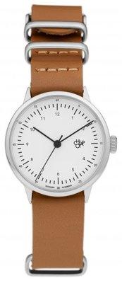 CHPO Harold Mini Brown horloge