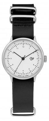 CHPO Harold Mini Black horloge
