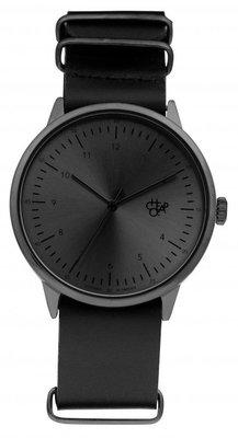 CHPO Harold Full black horloge