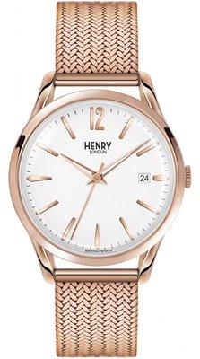 Henry London Richmond horloge