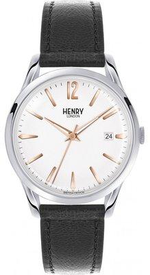 Henry London Highgate horloge
