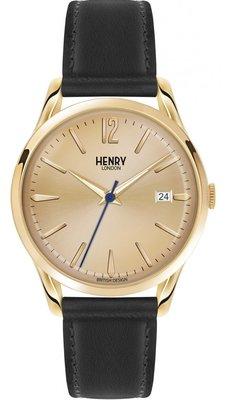 Henry London Westminster horloge