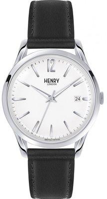 Henry London Edgware horloge