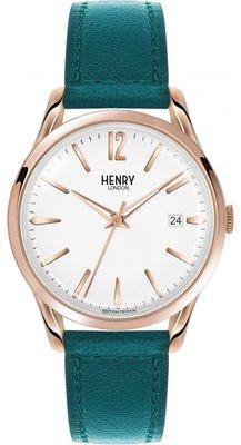 Henry London Stratford horloge