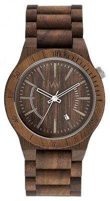 WeWOOD Assunt Nut horloge
