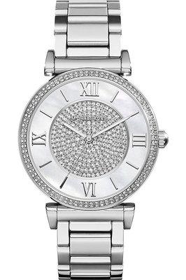 Michael Kors MK3335 horloge