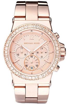 Michael Kors MK5412 horloge