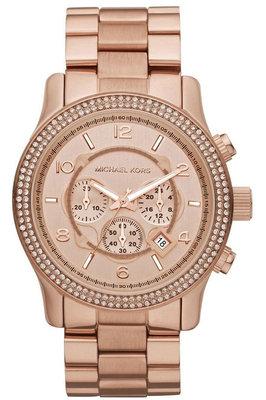 Michael Kors MK5576 horloge