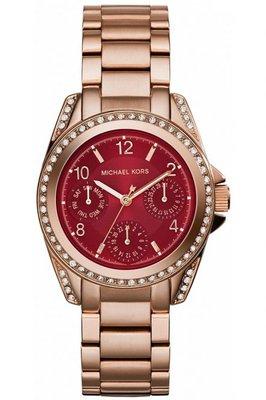Michael Kors MK6092 horloge