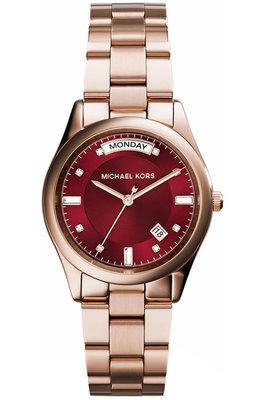 Michael Kors MK6103 horloge
