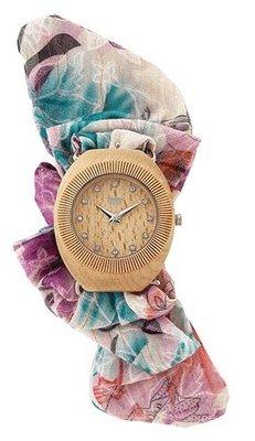 WeWOOD Belle Beige horloge
