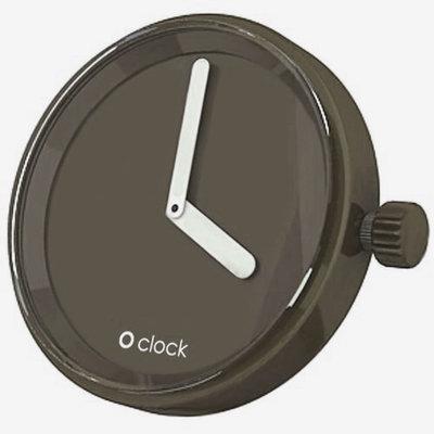 O clock klokje rock