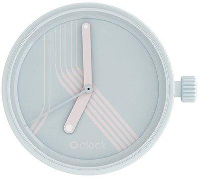 O clock klokje supreme polvere