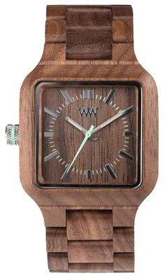 WeWOOD Mira Nut horloge