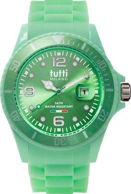 Tutti Milano Pigmento Mighty Green 42.5mm