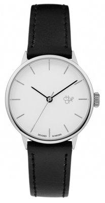 CHPO Khorshid Mini silver horloge