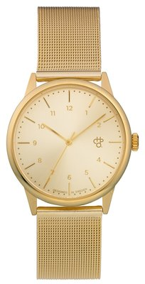 CHPO Rawiya gold horloge