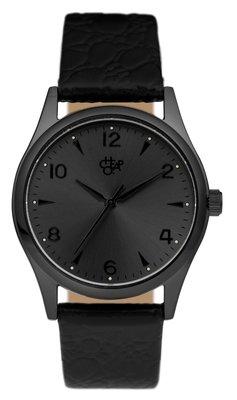 CHPO Rodger Metal horloge