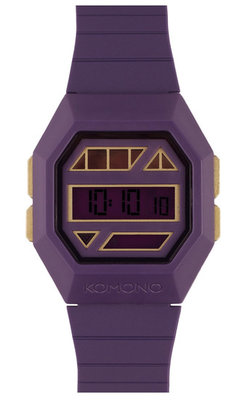 Komono Powergrid Purple Gold