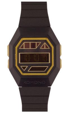 Komono Powergrid Black Gold