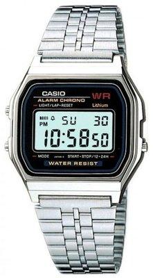 Casio A159WA-1D horloge