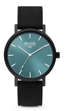 Frank 1967 Joep horloge