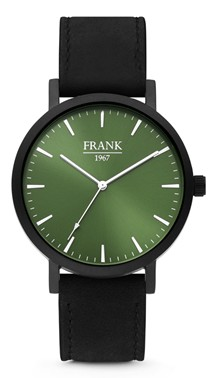Frank 1967 Grass horloge