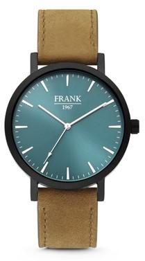 Frank 1967 Cool Blue horloge