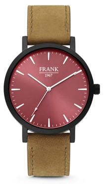 Frank 1967 Ruby horloge