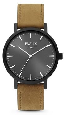 Frank 1967 Mouse horloge