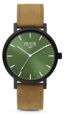 Frank 1967 Virgin horloge