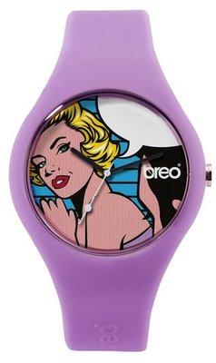 Breo Classic Marilyn Purple