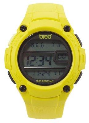Breo Zone Yellow
