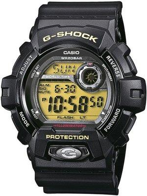 Casio G-Shock G-8900-1ER horloge