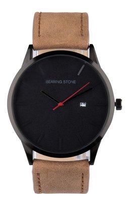 Bearing Stone Lewis horloge