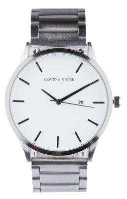 Bearing Stone Alton horloge