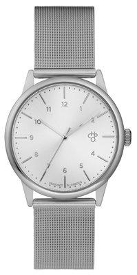 CHPO Rawiya silver horloge