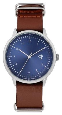 CHPO Harold Navy horloge