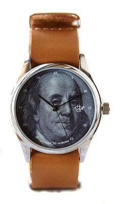 CHPO Pop Benjamin horloge