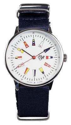 CHPO Naval horloge